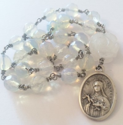 Chaplet of Saint Therese of the Little Flower