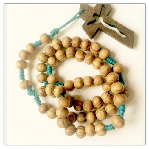 Beads with Faith Rosary Making Workshop