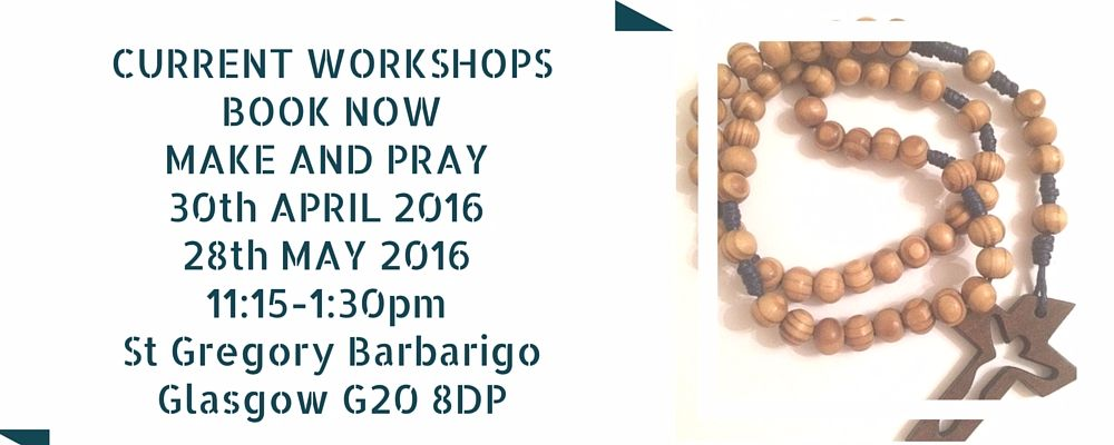Workshops available now