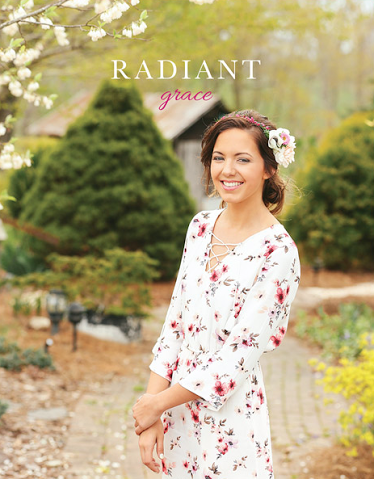Radiant Magazine