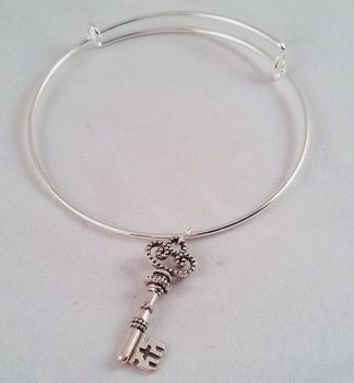 Keys of the Kingdom Bracelet
