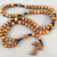 Franciscan Crown - Hand Knotted