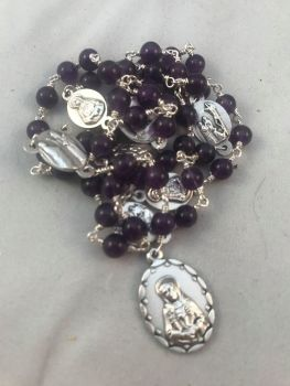 Chaplet of the Seven Sorrows