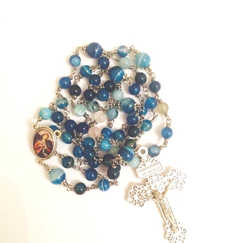 <!-- 001 --> Rosary Beads