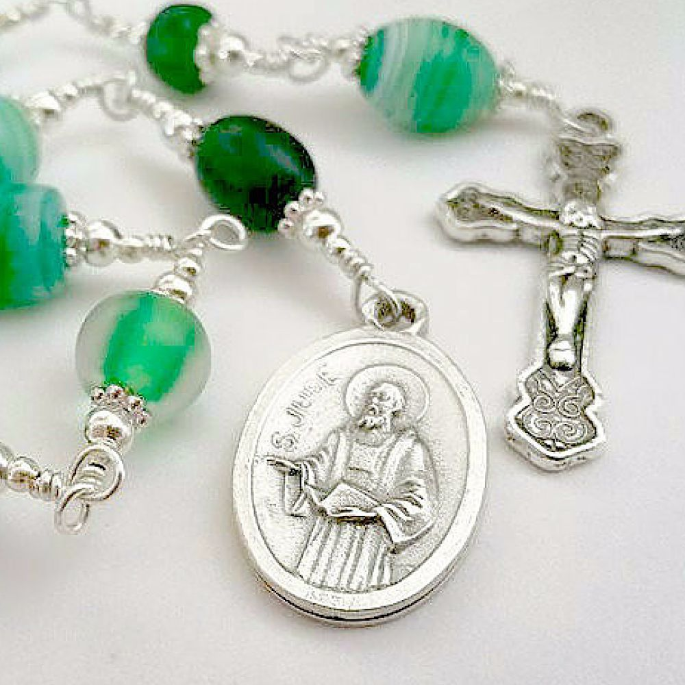<!-- 002 --> Chaplets of the Saints
