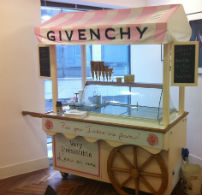 ice cream cart hire london