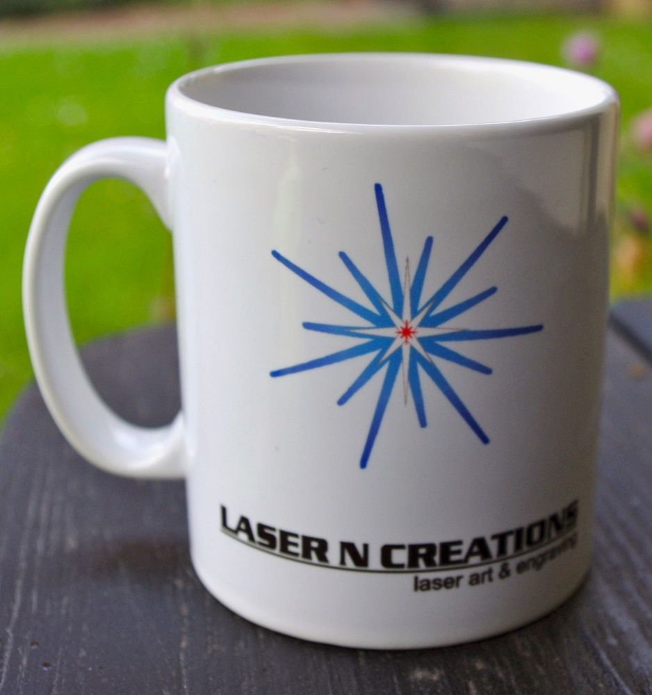 Your Logo Mug