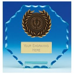 Pioneer Jade Glass Award