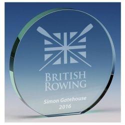 Poppy Glass Award
