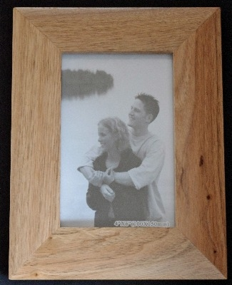 Oak Frame 4x6