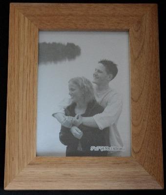Oak Frame 5x7