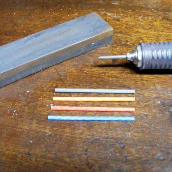 ceramic rods