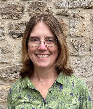 Kathy photo