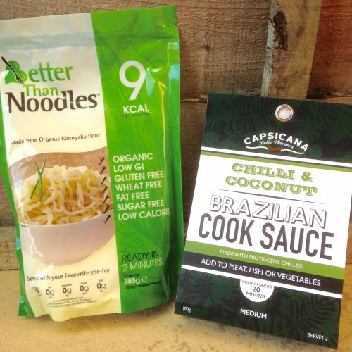 better than noodles caspianca chilli coconut stir fry sauce - august flowbo