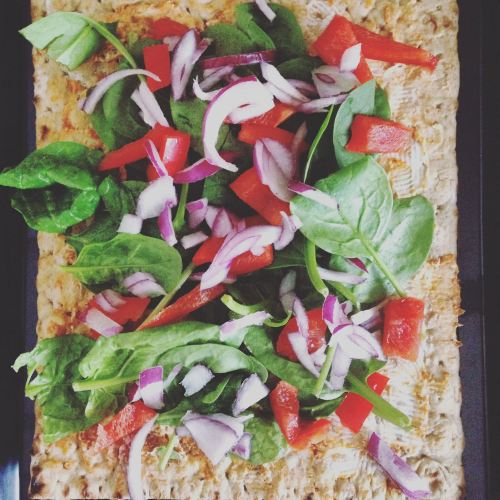 warburtons brown square wrap salad warm - lylia rose lunch food blog uk