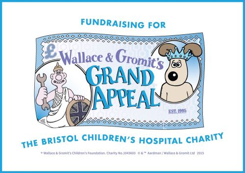 fundraising for the grand appeal at bristol childrens hospital - lylia rose