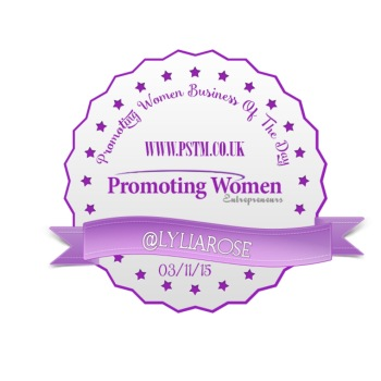 promoting women business of the day