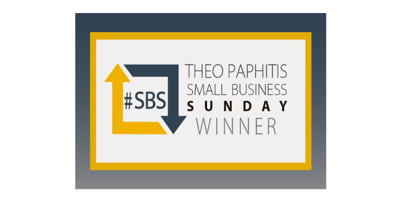 theo paphitis home page banner sbs winner