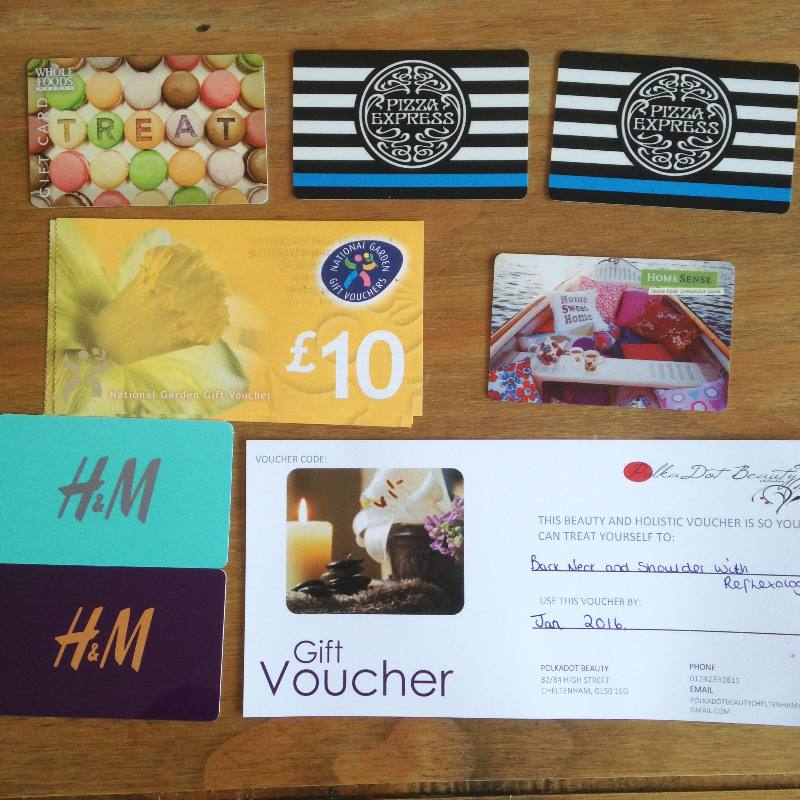 lylia rose lifestyle blog post - victorias 30th birthday haul presents eve