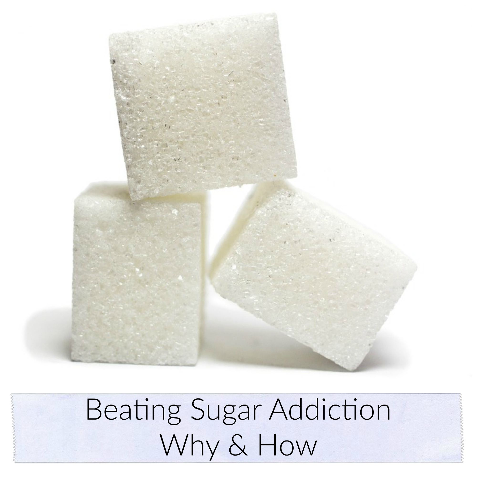 Why you need to reduce your refined sugar intake - the dangers of added sugar and its health consequences