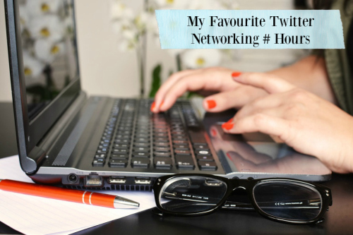 my favourite twitter networking # hours