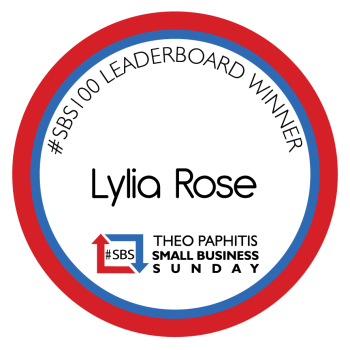 sbs leaderboard award