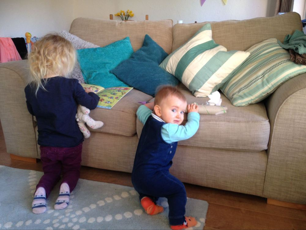 Three Easy Ways You Can Make Your Home A Family Friendly Home