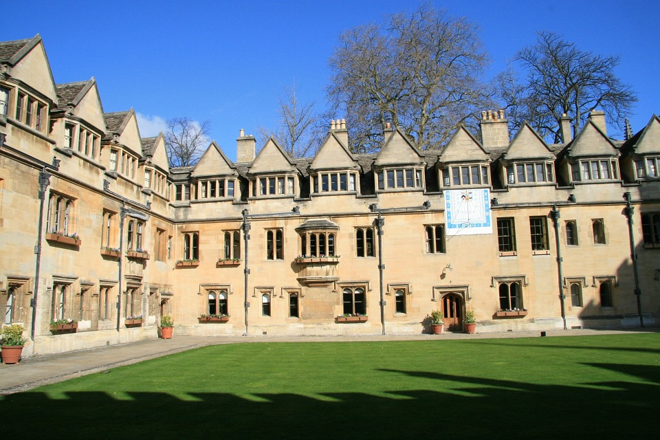 how to prepare your kids for university oxford