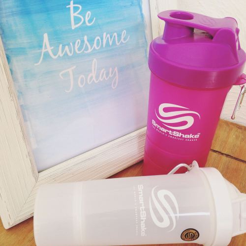 smartshake the worlds smartest shaker blog review lylia rose uk