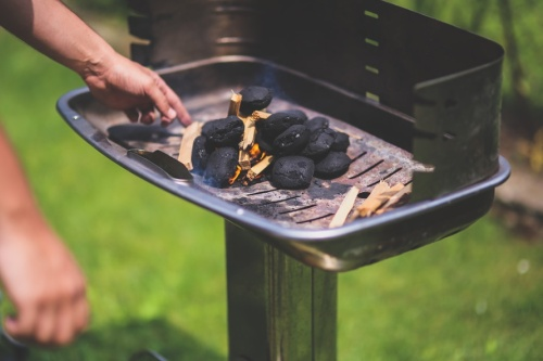 5 things you need for the perfect bbq - lylia rose lifestyle food blog