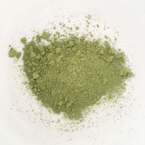 Rambling on about matcha goodness with Mighty Matcha! Lylia Rose UK Blogger