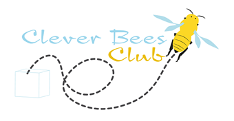 Clever Bees Club Kids Subscription Box