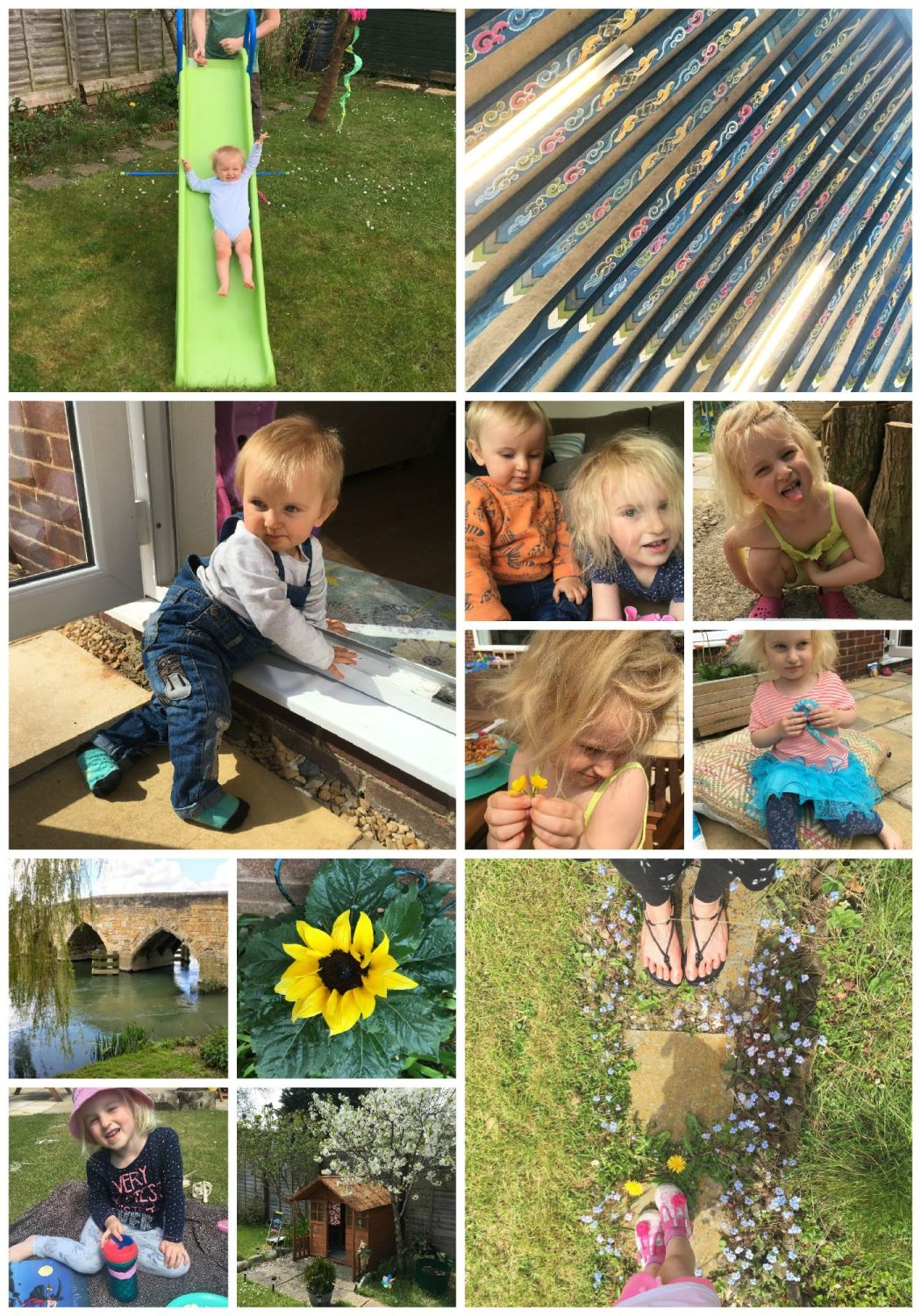 May 2016 Family Roundup Lylia Rose Blog