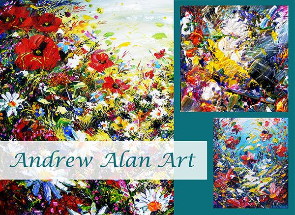 Andrew Alan Art