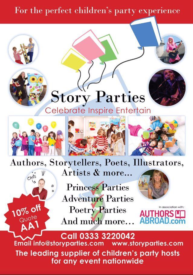 Story Parties