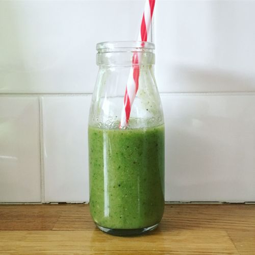Green Goodness Smoothie Recipe (with Nutriseed Total Greens) Lylia Rose Lif