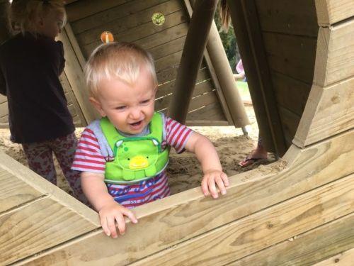 Trunki ToddlePak Review Lylia Rose Blog Dudley Dinosaur Toddler Reins Harne