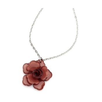 Small Flower Necklace