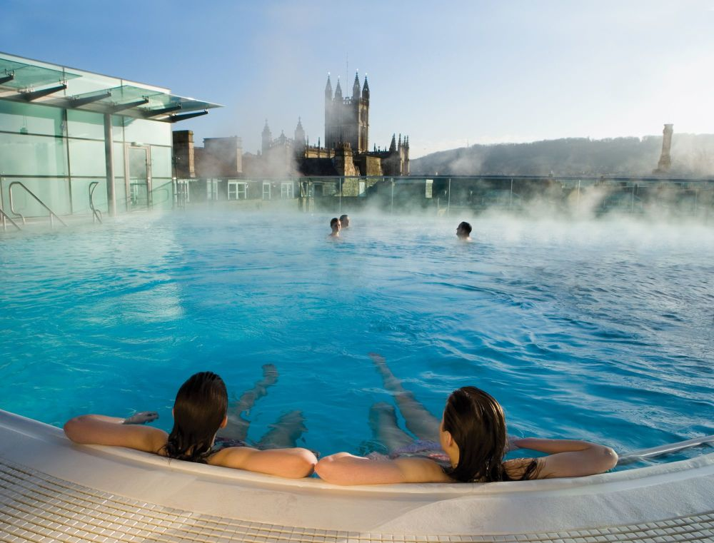 Our First Time at Bath Thermae Spa by Lylia Rose UK Lifestyle Blog (4)