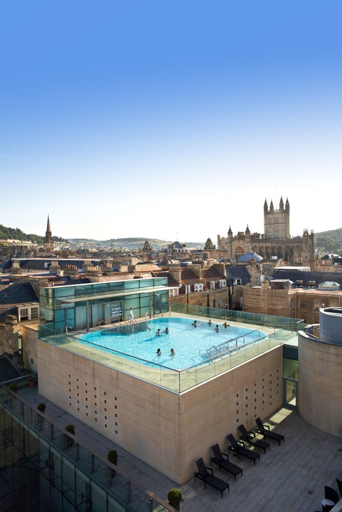 Our First Time at Bath Thermae Spa by Lylia Rose UK Lifestyle Blog (1)