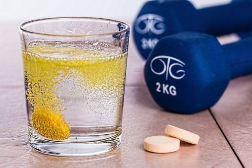 What are workout supplements and why do people take them In collaboration with Origym on the Lylia Rose UK lifestyle blog