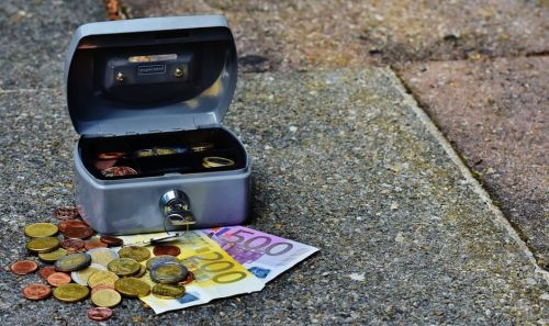 How To Exchange Your Leftover Foreign Holiday Coins Notes Obsolete Leftover
