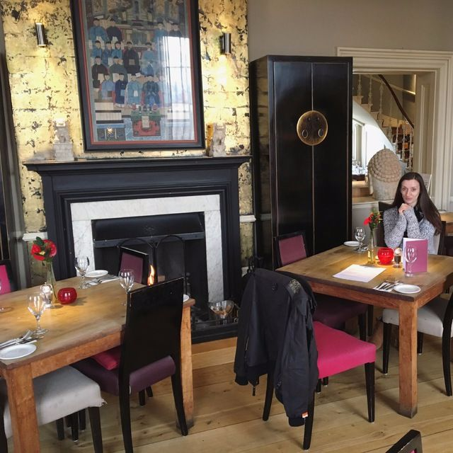 The Langton Cheltenham Restaurant Review Bookatable Lylia Rose UK Lifestyle