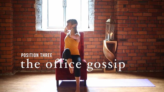 officeyoga3theofficegossip