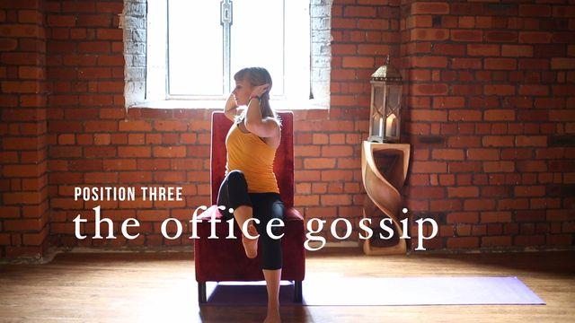 officeyoga3theofficegossip