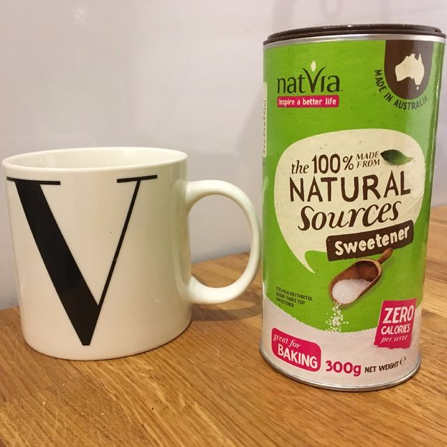 How To Go Refined Sugar Free with Natvia and Lylia Rose Blogger