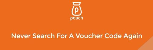 join pouch voucher code automatic search online blog uk lylia rose