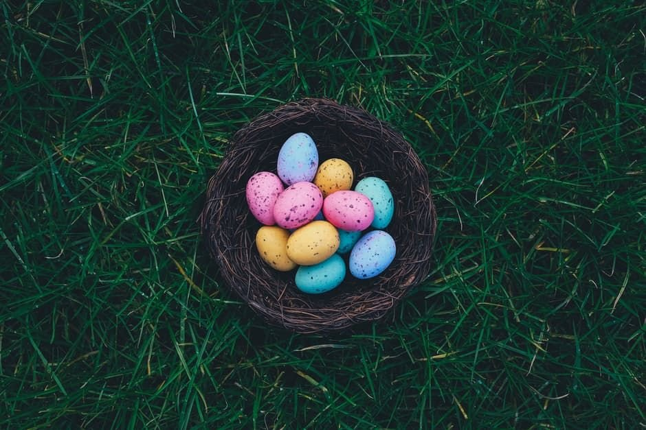 5 tips to save money this easter