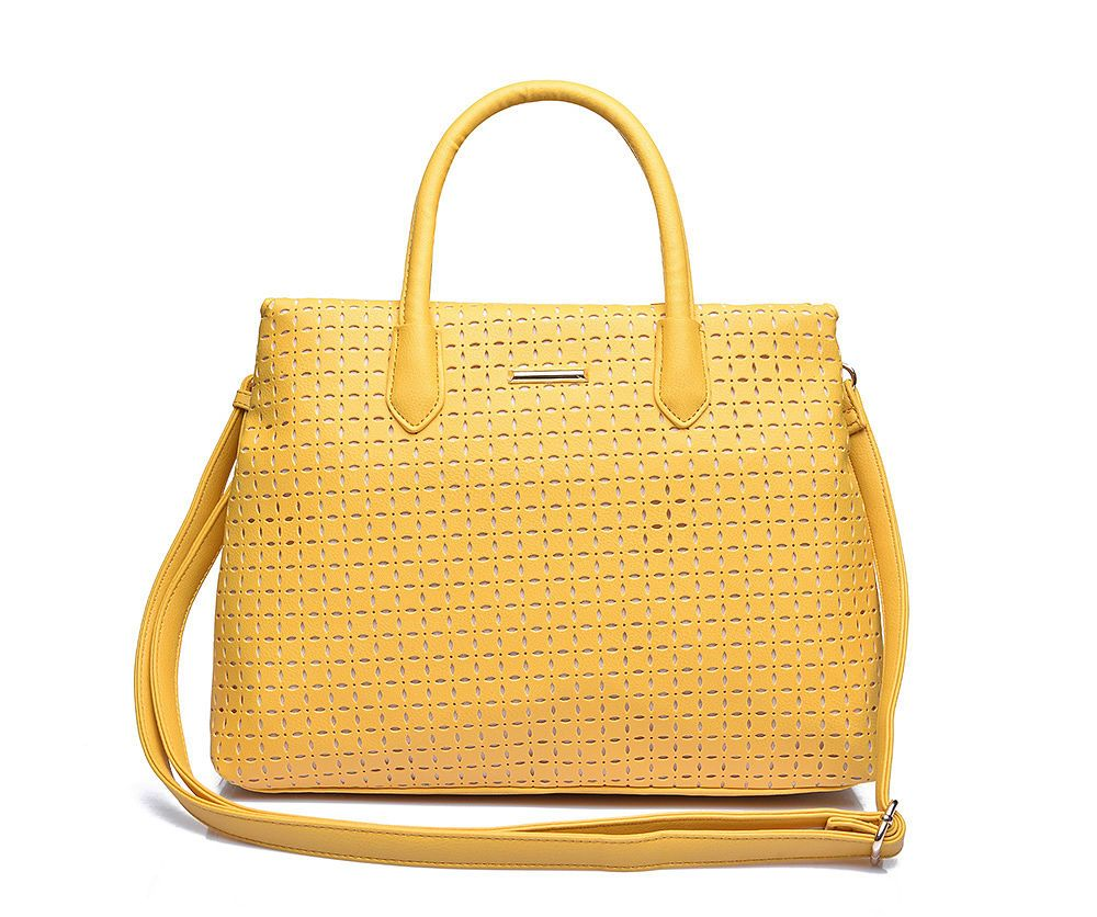 win a lylia rose yellow floral handbag in this fashion giveaway may 2017