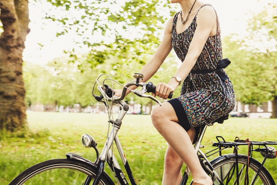 Top tips to stay safe on the road on your bicycle